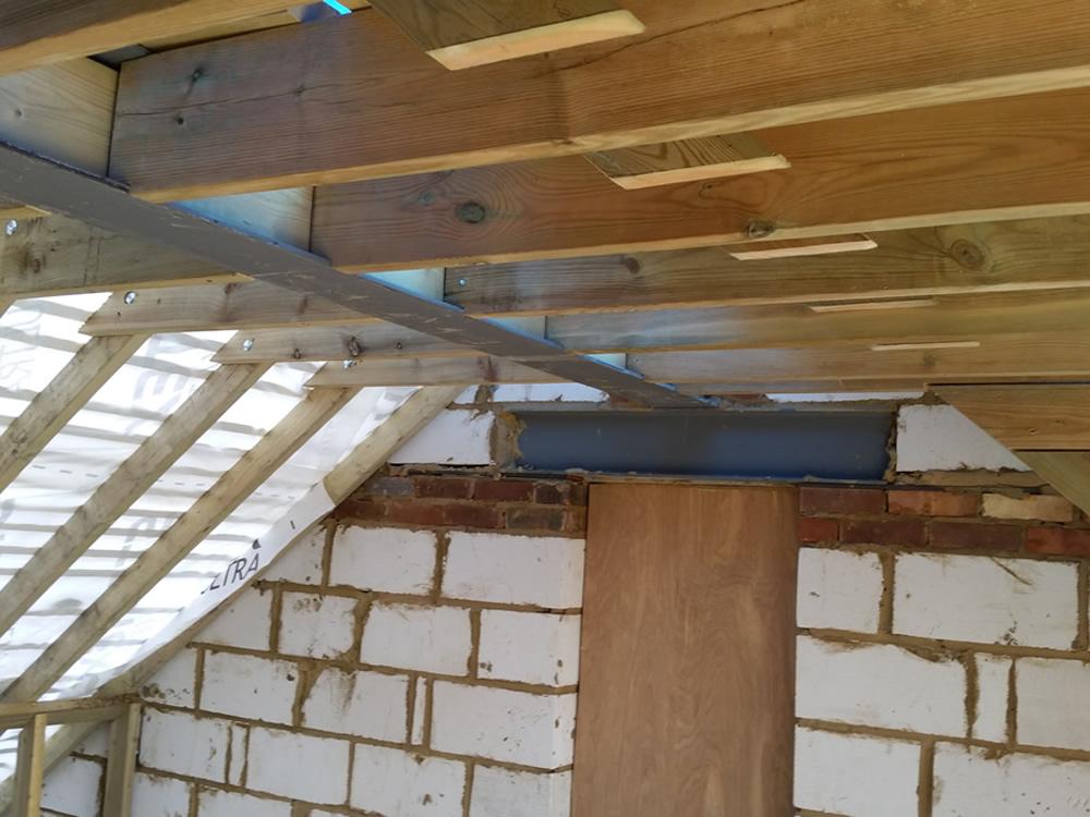 Build Dec Construction, Uxbridge, West London