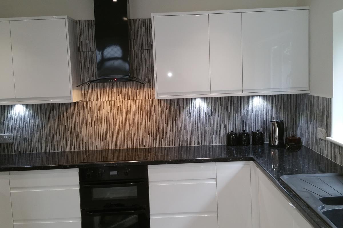 Kitchen Installer West London