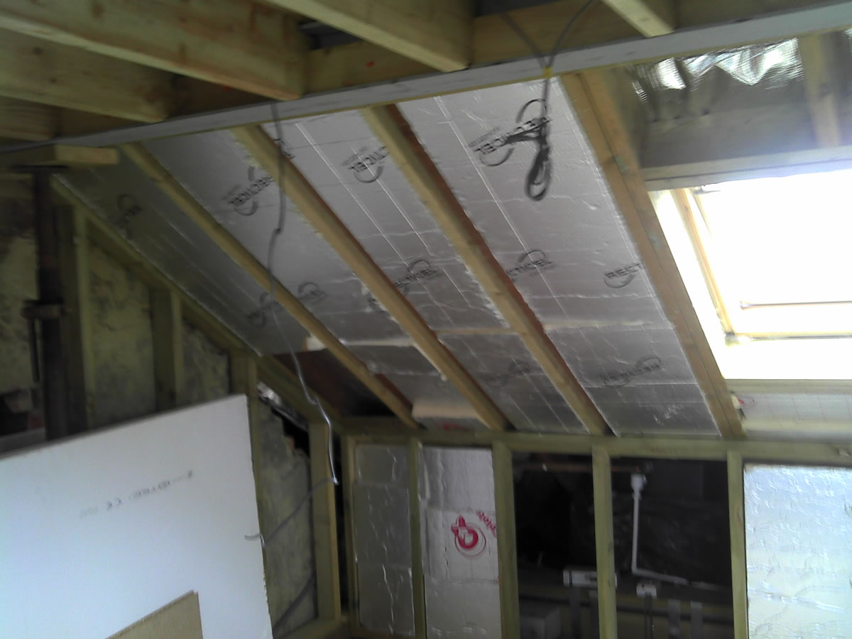 Loft Conversion Builder