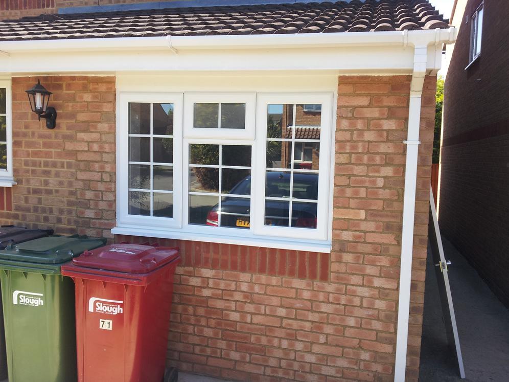 Window Installer Uxbridge