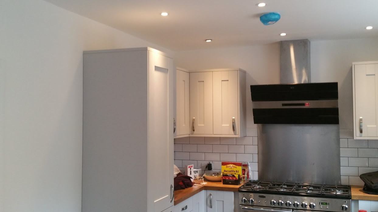 Electrician in Uxbridge